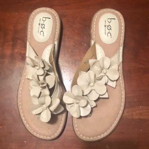 BOC sandals ladies size 9